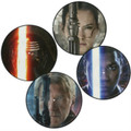 Star Wars: The Force Awakens - John Williams - OST - Picture Disc 2xLP