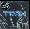 Tron: Legacy OST - CD