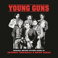 Young Guns - OST - LP