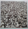 George Michael - Listen Without Prejudice - Mexican Import LP - (USED) East Store