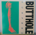 Butthole Surfers - Rembrandt Pussyhorse - LP - (USED) - East Store