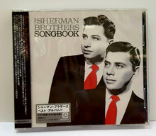 The Sherman Brothers - Songbook