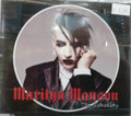 Marilyn Manson - The Nobodies - Promo CD Single (USED)