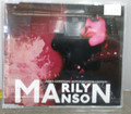 Marilyn Manson - Arma-Goddamn-Motherfuckin'-Geddon - Promo CD Single - (USED)