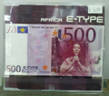 E-Type - Africa - Remixes - CD Single - (USED)