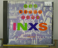 INXS - New Music From INXS Compilation - Promo CD - (USED)