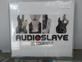 Audioslave - Be Yourself - Enhanced CD Single - (USED)