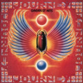 Journey - Greatest Hits - 180g 2xLP w/Digital Download