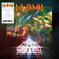 Def Leppard - Rock 'N' Roll Hall Of Fame 2019 [LP] - LP