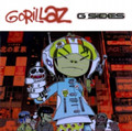 Gorillaz - G-Sides (RSD20 EX) - LP