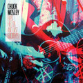 Chuck Mosley (of Faith No More) - First Hellos And Last Goodbyes - LP