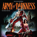Joe Loduca & Danny Elfman - Army of Darkness Soundtrack RSD 2020 vinyl LP New
