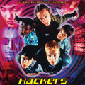 Various Artists - Hackers (Original Motion Picture Soundtrack) [2 LP] - 2 x LP