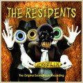 Residents, The - Icky Flix: The Original Soundtrack Recording - 2 x LP