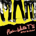 Plain White T's - All That We Need - Opaque Red Vinyl - LP
