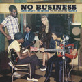 Curtis Knight & The Squires - No Business: The PPX Sessions Volume 2 - LP