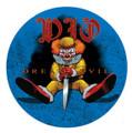 """Dio -Dream Evil Live '87 - 12"""" Picture Disc"""