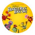 """Fraggle Rock: Rock On - 10"""" Vinyl"""