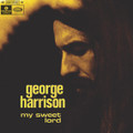 "George Harrison - My Sweet Lord - 7"" Vinyl"