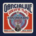 Jerry Garcia Band - GarciaLive Volume Two: August 5th, 1990 Greek Theatre - 4 x LP