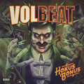 Volbeat - Hokus Bonus - LP