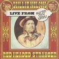 Willie Nelson - Live at Austin City Limits 1976 - LP