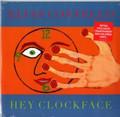 Elvis Costello - Hey Clockface - Transparent Red Vinyl - Indie Version Vinyl 2x LP
