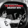 White Stripes, The - The White Stripes Greatest Hits - 2xLP