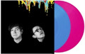 Sparks ‎– A Steady Drip, Drip, Drip - Limited Edition, Purple and Blue vinyl - 180g 2x LP