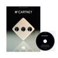 Paul McCartney - McCartney III - Sheet Music w/ CD