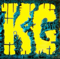 King Gizzard & The Lizard Wizard - K.G. - LP