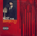 Eminem, Slim Shady – Music To Be Murdered By - Limited Edition Black Ice vinyl  - 2x LP