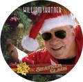 William Shatner – Shatner Claus – The Christmas Album - Pic Disc