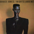Grace Jones - Nightclubbing - 180g LP + mp3 Download