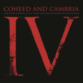 Coheed And Cambria - IV - 2x LP