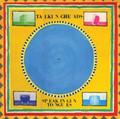 Talking Heads - Speaking In Tongues - Sky Blue Vinyl LP