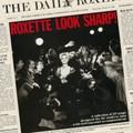 Roxette - Look Sharp! - 180g Clear Vinyl LP