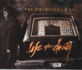 Notorious B.I.G. - Life After Death - 3xLP