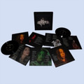 "Billie Eilish - When We All Fall Asleep - 7"" Box Set"