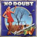 No Doubt - Tragic Kingdom - LP