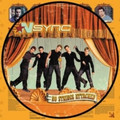 NSYNC - No Strings Attached - 20th Anniversary Edition Picture Disc