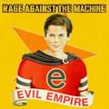 Rage Against The Machine - Evil Empire - 180g LP (We Are Vinyl)