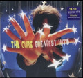 Cure, The - Greatest Hits - 180g LP