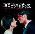 My Chemical Romance - Life On The Murder Scene - LP