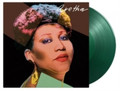 Aretha Franklin - Aretha - Vinyl - LP (Limited Green Translucent Vinyl)
