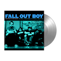 Fall Out Boy - Take This To Your Grave - Silver Vinyl - LP