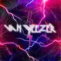 Weezer - Van Weezer - Indie Exclusive Neon Magenta Vinyl - LP