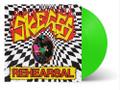 Skegss - Rehearsal - Indie Neon Green Vinyl - LP
