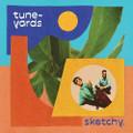 Tune-Yards - Sketchy - Indie Exclusive Blue Vinyl - LP
