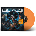 Offspring - Let the Bad Times Roll - Indie Exclusive Orange Crush Vinyl - LP